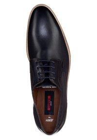Lloyd - JERRY - Business sko - blue - 6