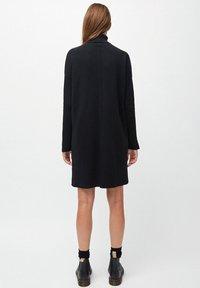 ARMEDANGELS - SIENNAA - Jumper dress - black - 2