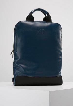 CLASSIC DEVICE BAG VERT - Rucksack - sapphire blue