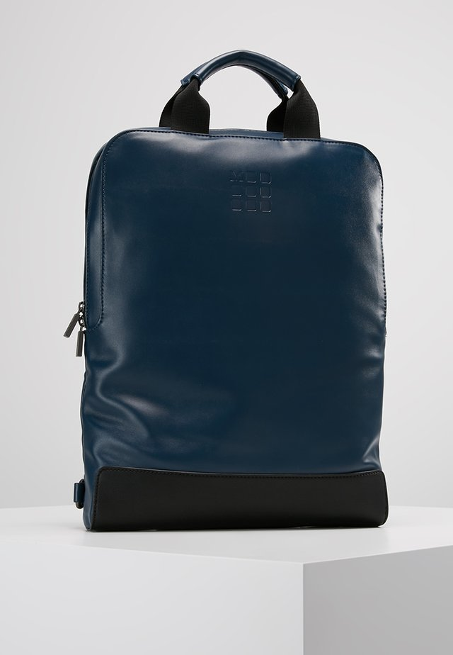 CLASSIC DEVICE BAG VERT - Ryggsekk - sapphire blue
