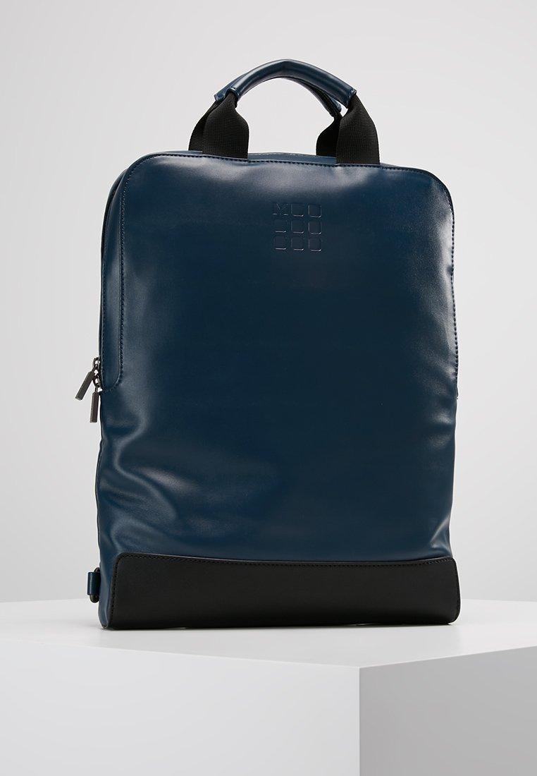 Moleskine - CLASSIC DEVICE BAG VERT - Rucksack - sapphire blue