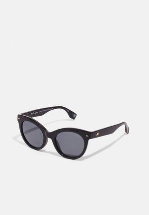 THAT'S FANPLASTIC - Sunglasses - black