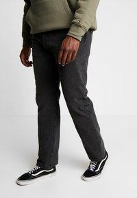 Levi's® Plus - 501® LEVI'S®ORIGINAL FIT - Straight leg jeans - solice - 0