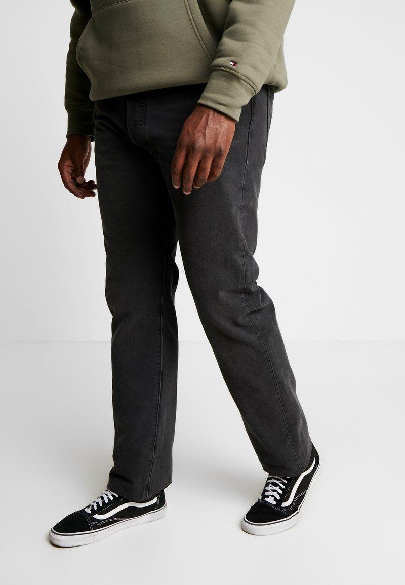 Levi's® Plus - 501® LEVI'S®ORIGINAL FIT - Straight leg jeans - solice