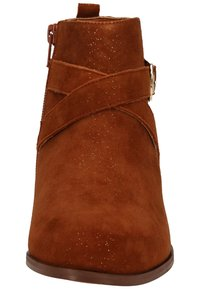 Mellow Yellow - Classic ankle boots - camel - 5