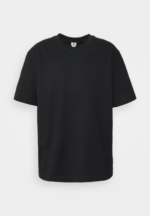 Camiseta básica - black dark
