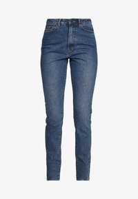 Object Tall - HANNAH  - Jean slim - medium blue denim - 4