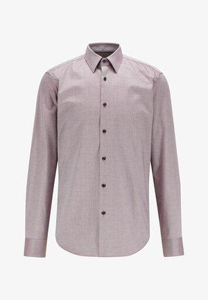 GANOS - Formal shirt - brown