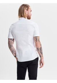 Only & Sons - Shirt - white - 2