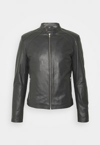 Serge Pariente - LENI - Leather jacket - grey - 0