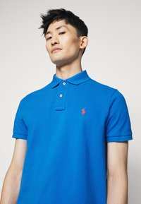Polo Ralph Lauren - BASIC - Polo - colby blue - 5