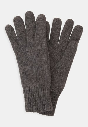 CARLTON GLOVES - Gloves - grey