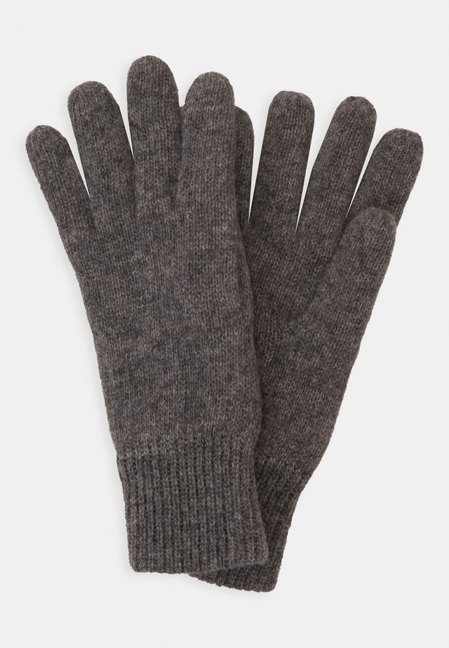 CARLTON GLOVES - Rukavice - grey