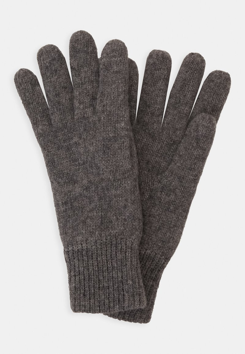 Barbour - CARLTON GLOVES - Gloves - grey