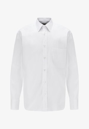 FELTON - Formal shirt - white