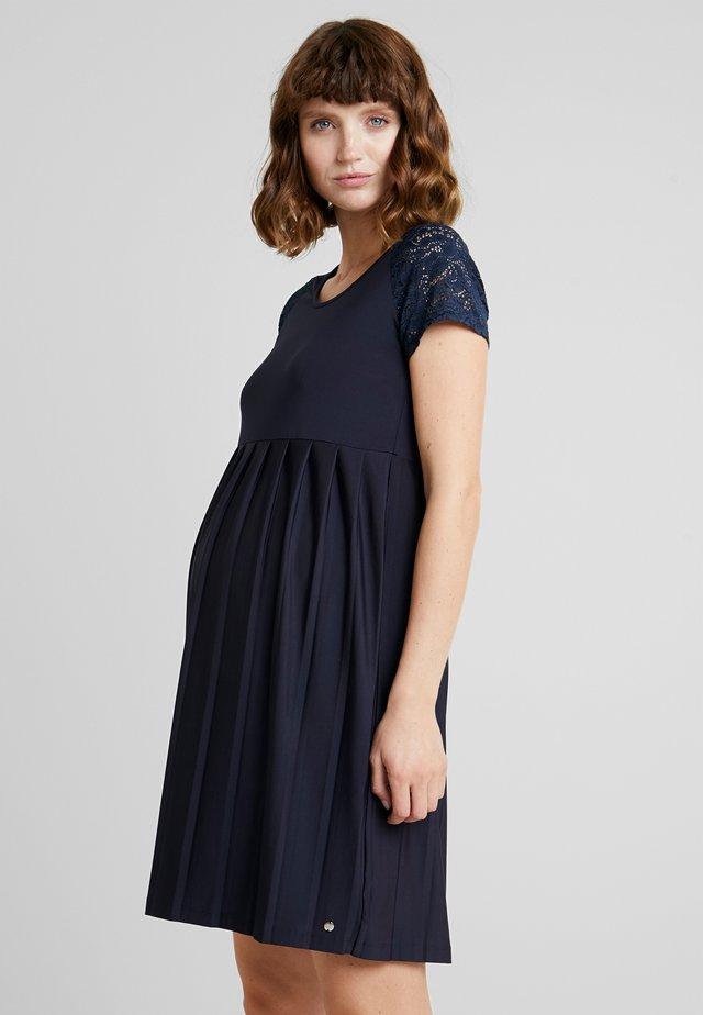 DRESS MIX - Vestito estivo - night blue