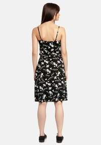Vive Maria - Cocktail dress / Party dress - schwarz allover - 2