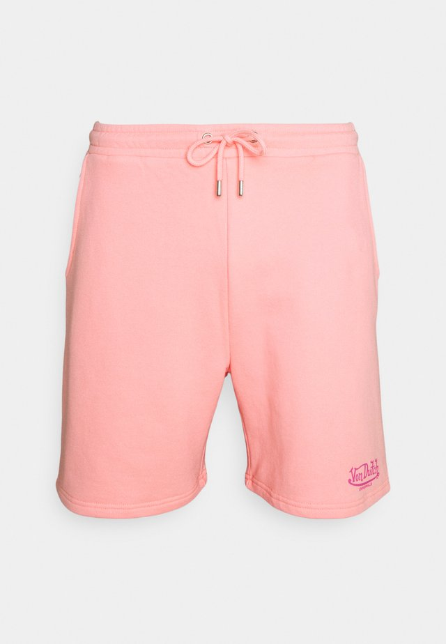 RILEY - Shorts - peaches cream