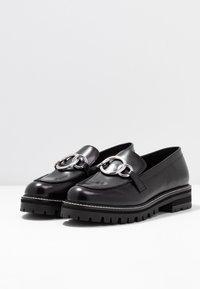 Zign - Slippers - black - 4