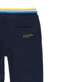 Boboli - Pantalon de survêtement - navy - 3