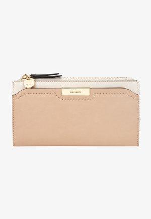 KENNEDY - Wallet - khaki multi