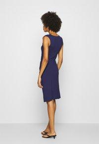 Anna Field - Pouzdrové šaty - evening blue - 2