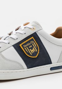 Pantofola d'Oro - MILITO UOMO - Sneakers laag - bright white - 5