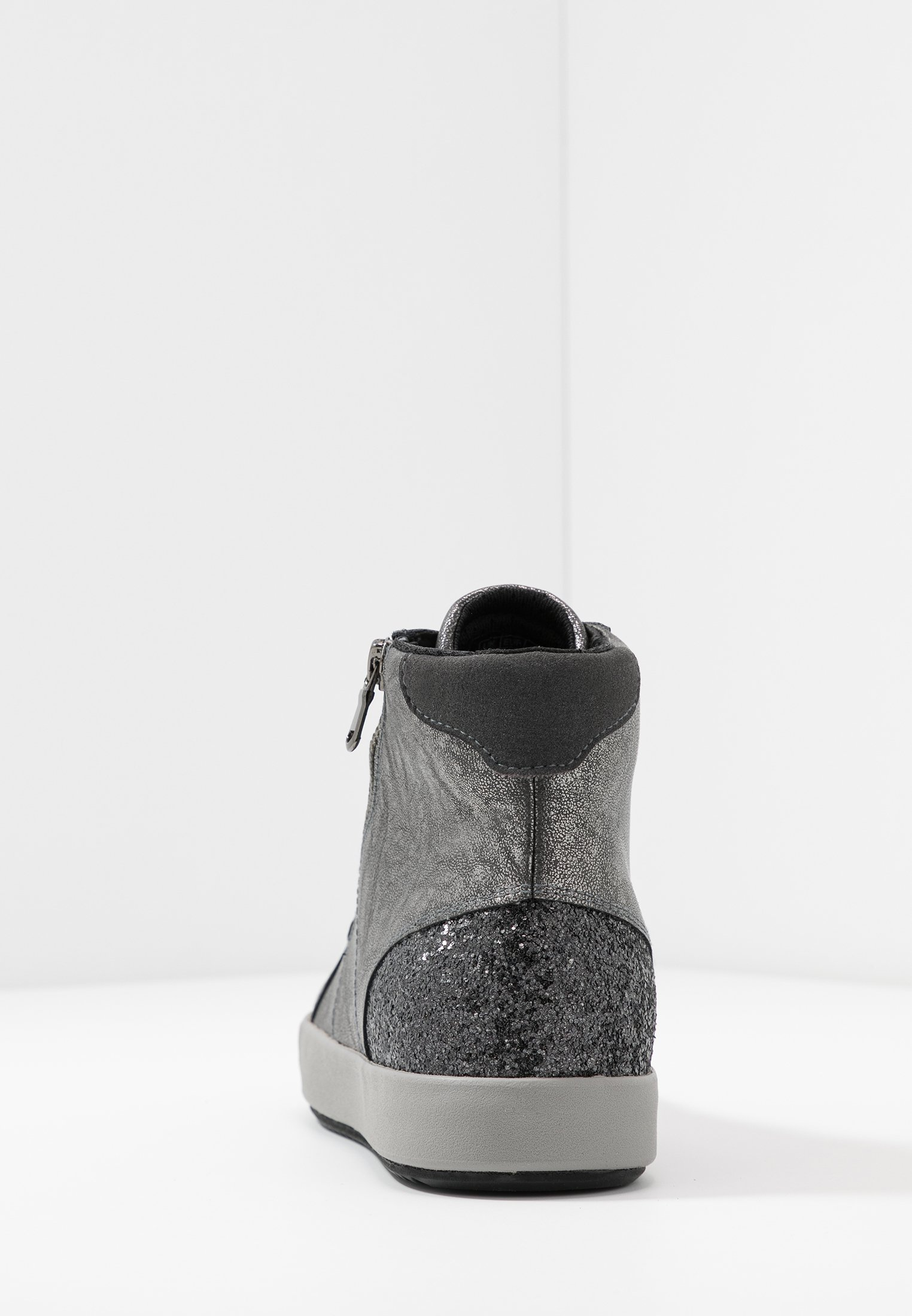 BLOMIEE Sneaker high anthracite