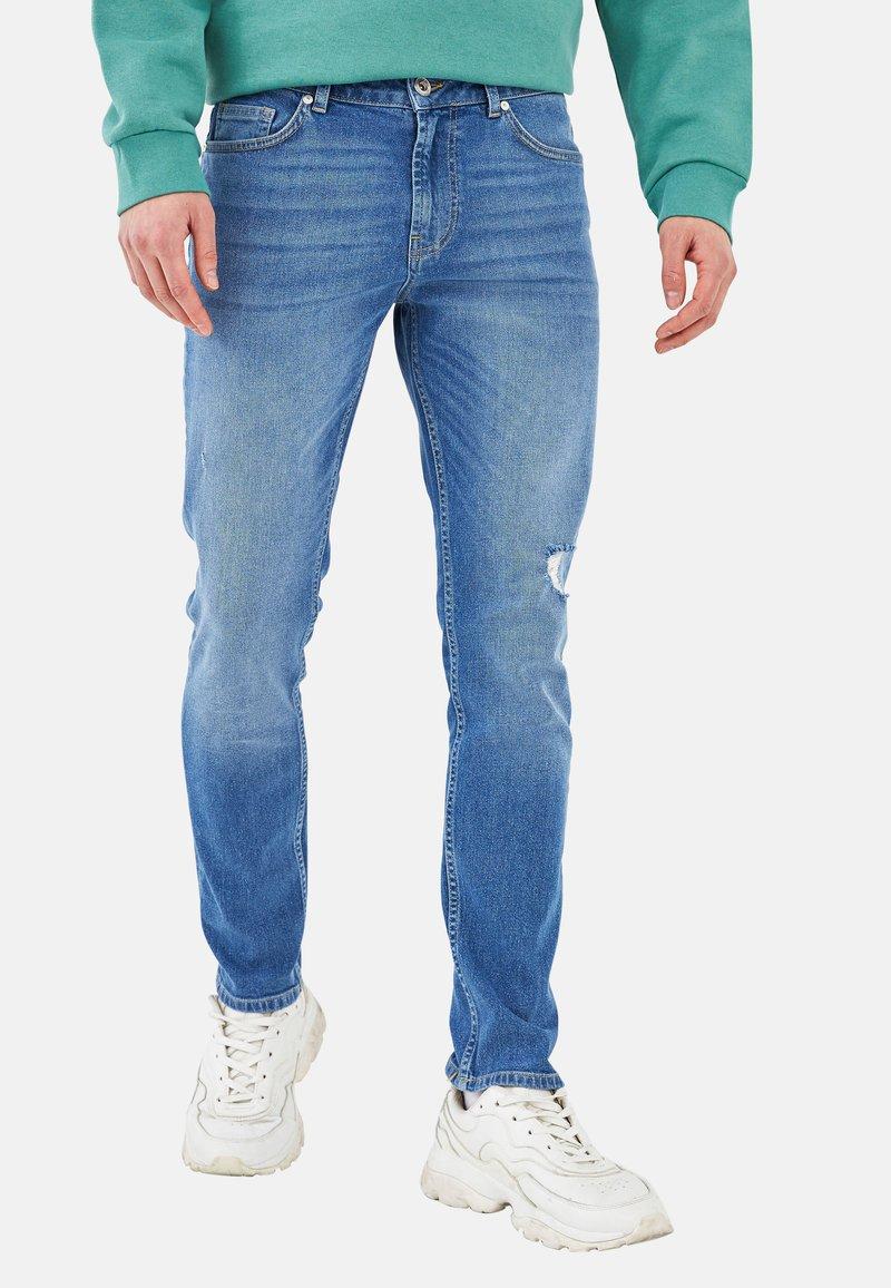 LC Waikiki - Slim fit jeans - blue