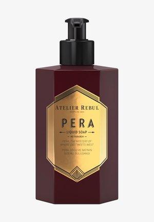 PERA LIQUID SOAP 250ML - Liquid soap - -