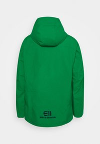 State of Elevenate - MENS BACKSIDE JACKET - Giacca da sci - green - 9