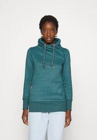 Ragwear - NESKA - Sweatshirt - petrol - 0