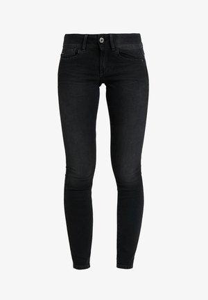 LYNN MID - Jeans Skinny Fit - dusty grey