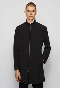 BOSS - DEEAN - Manteau classique - black - 0