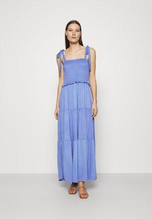 TUSCH - Maxi dress - blau