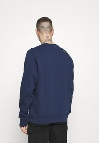 Nike Sportswear - CREW PACK - Sweatshirt - midnight navy - 2
