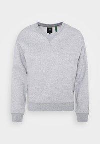 PREMIUM CORE R SW WMN L\S - Sweatshirt - grey