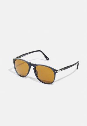 UNISEX - Sunglasses - transparent blue