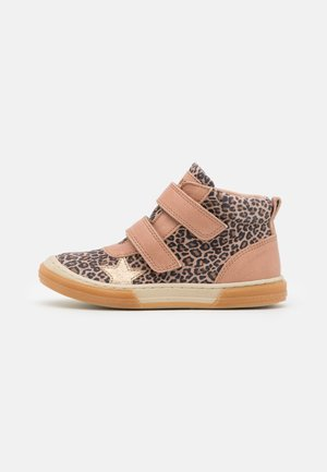 KEO - High-top trainers - light pink