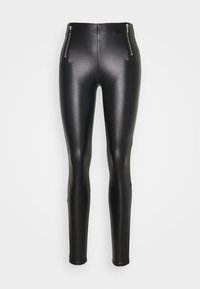 ONLY Tall - ONLTIA MIA  - Stoffhose - black - 0