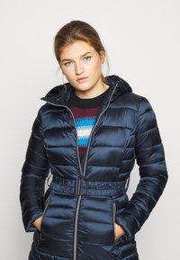 Save the duck - IRISY - Winter coat - dark blue - 3