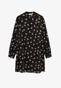 Mango - OSLO - Day dress - schwarz - 6