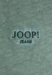 JOOP! Jeans - CLARK - Camiseta básica - mottled green - 2