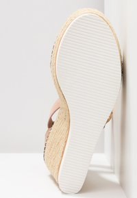 See by Chloé - High heeled sandals - gold - 6