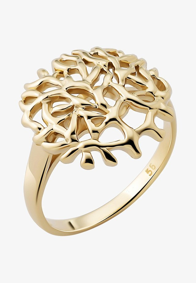 TRACY - Ring - gold-coloured