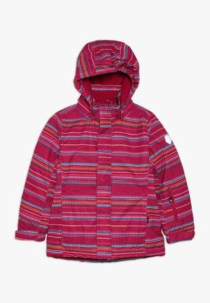 DONJA PADDED JACKET - Ski jacket - raspberry