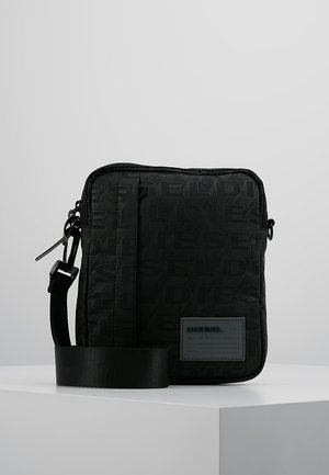 DISCOVER-ME ODERZO  - Across body bag - black