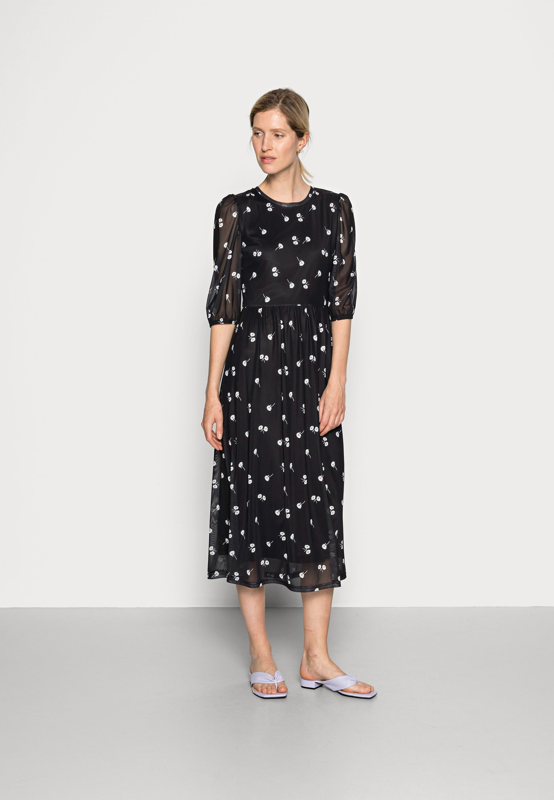 Damen MISSY PRINT DRESS - Freizeitkleid