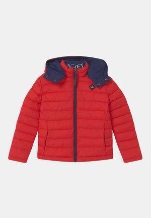 BASIC - Veste d'hiver - high risk red