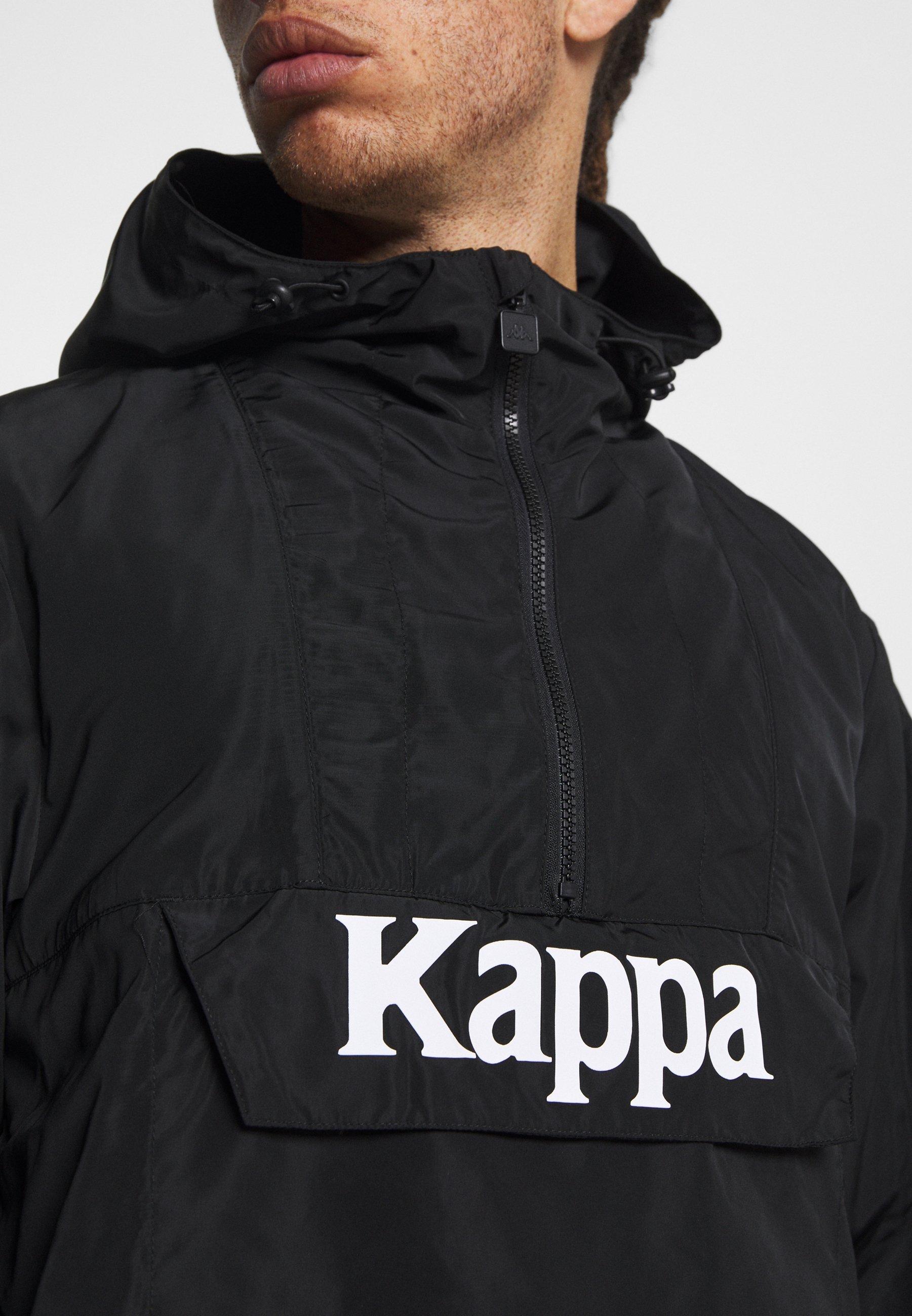 Men ISSAC - Training jacket